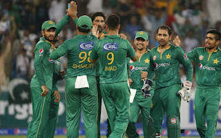 Dominant Pakistan secure series