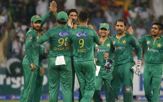 Dominant Pakistan secure series