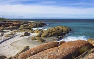 Australia's secret coastlines