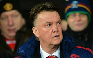 Van Gaal cried like a baby after Barcelona sacking - Christanval