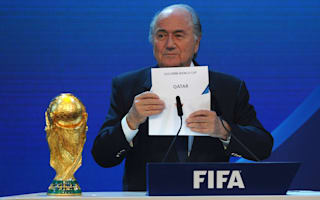 FIFA response expected after Bild reveal Qatar World Cup report 'leak'