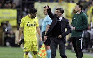 Rayo chief takes aim at Villarreal and Sporting-supporting Marcelino