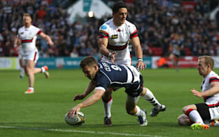 Bristol finally promoted to Premiership