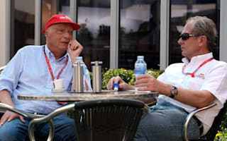 Lauda: Drinks brand leaves opposition standing