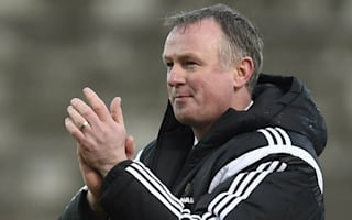 O'Neill pleased to get Lafferty back playing again