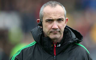 O'Shea confirmed as Italy head coach