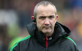O'Shea confirmed as Italy head coach