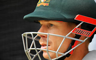 Warner: Alleged ball-tampering didn't impact Hobart Test