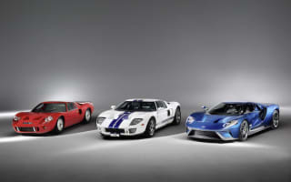 Prospective Ford GT buyers to face strict application process
