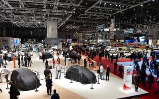 Geneva motor show 2014: Live Report
