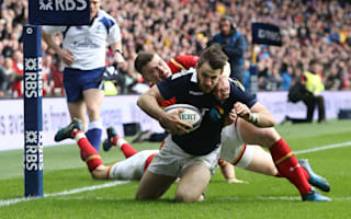 Scotland end Wales woes to enhance Six Nations hopes