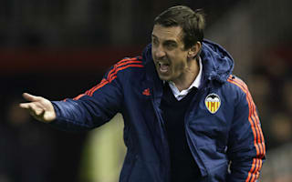 Neville 'totally committed' to Valencia