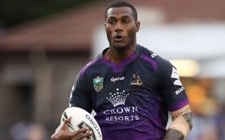 Munster, Vunivalu sidelined for Storm