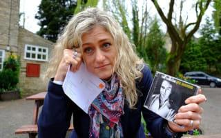 £2,600 bill for downloading Neil Diamond album