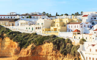 The Algarve