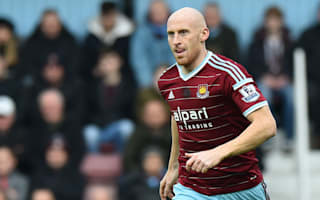 Collins signs new West Ham deal