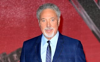 Sir Tom Jones: Therapist helped me carry on after wife's death