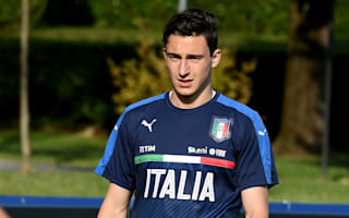 Darmian: Italy not bothered by critics