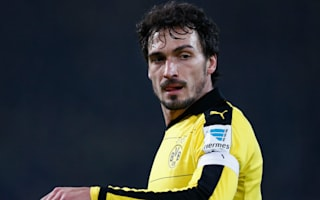 Hummels to Bayern is the logical deal - Hitzfeld