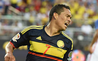 Bacca not distracted from Copa by Milan future