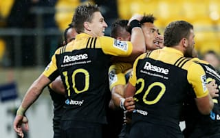 Savea leaves it late to to down Highlanders