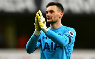 Lloris warns Tottenham: My future is tied to Pochettino