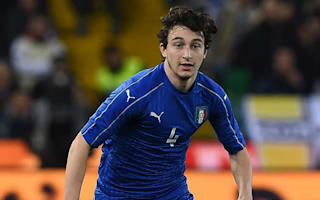 Darmian relishing Euros after return from injury