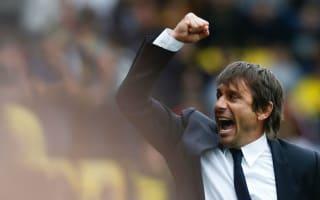 Chelsea's fighting spirit pleases Conte