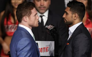 Khan admits he lacks power to hurt Alvarez