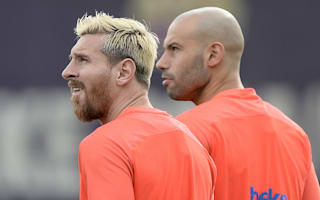 Messi has a lot to give to Argentina - Mascherano