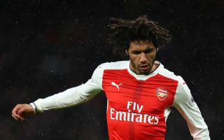 Arsenal travel to Bayern Munich with confidence - Elneny