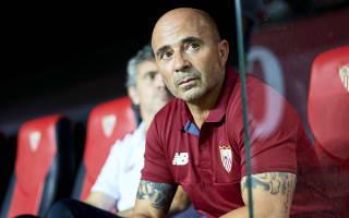 Vidal endorses Sevilla boss Sampaoli for Barcelona
