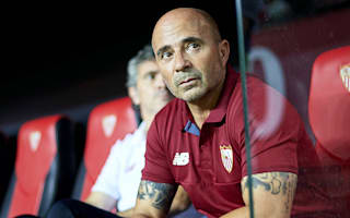 Vidal endorses Sevilla boss Sampaoli for Barcelona