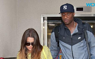 Khloe Kardashian and Lamar Odom are officially divorced