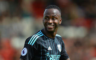 West Brom 'in limbo' over Berahino future - Pulis