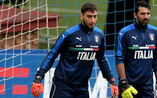 Marotta: Juve always want the best amid Donnarumma links
