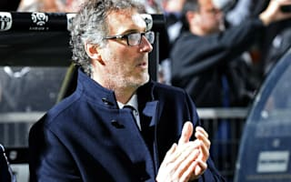 Blanc impressed by stoic Angers