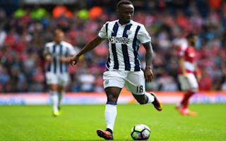 Berahino exiled to France for fitness boot camp