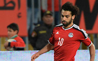 Egypt 2 Ghana 0: Salah, Saied put Black Stars in trouble