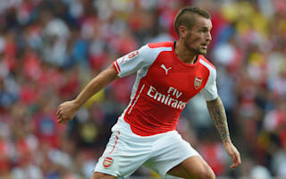BREAKING NEWS: Bordeaux loan Arsenal's Debuchy