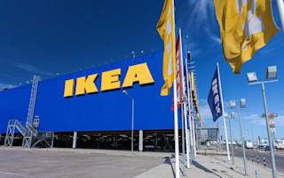 Ikea orders teenagers to stop holding sleepovers in its stores