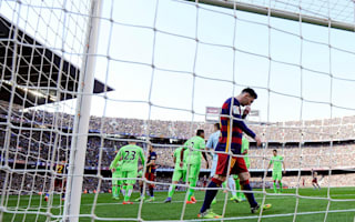 Pique: Barca won't miss the big penalties