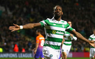 Celtic are lucky to have Dembele - Rodgers