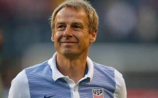 Klinsmann targeting semi-finals for USA at 2018 World Cup