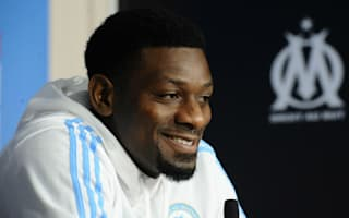 Diaby gets green light for Marseille debut
