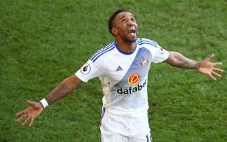 Crystal Palace 0 Sunderland 4: Rapid Defoe double seals huge win