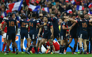 France must be at 300 per cent to win 2019 World Cup - Michalak