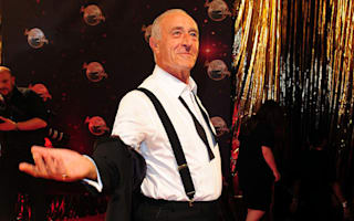 Len Goodman's most memorable quotes as he prepares to step down