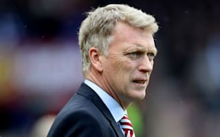 David Moyes charged by FA over reporter 'slap' comment