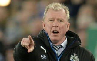 McClaren: Newcastle to blame for  Stamford Bridge thumping